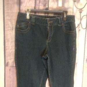 Lane Bryant Boot Cut Jeans